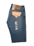 Levis 501 Thunder. Special Edition.